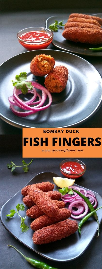 Bombay Duck Fish Fingers 3